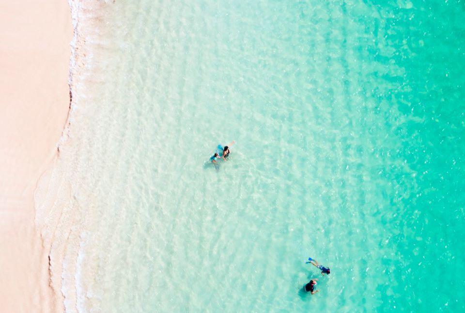 Sal Salis Ningaloo Reef Exmouth Coral Coast Western