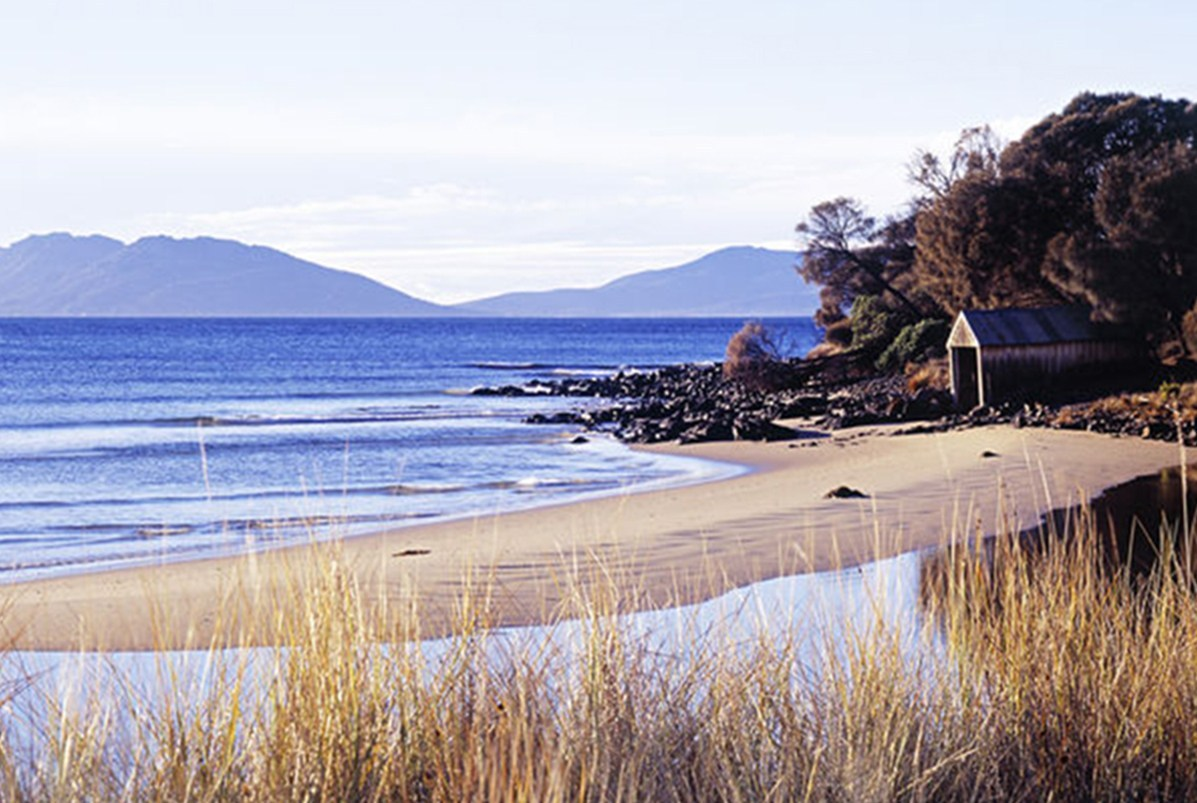 Piermont Retreat Swansea East Coast Tasmania