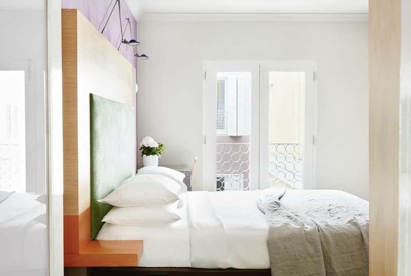 Medusa boutique hotel darlinghurst sydney new south for Boutique getaways