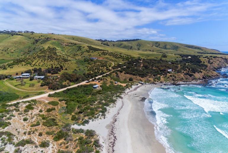 Romantic Island Getaways Australia