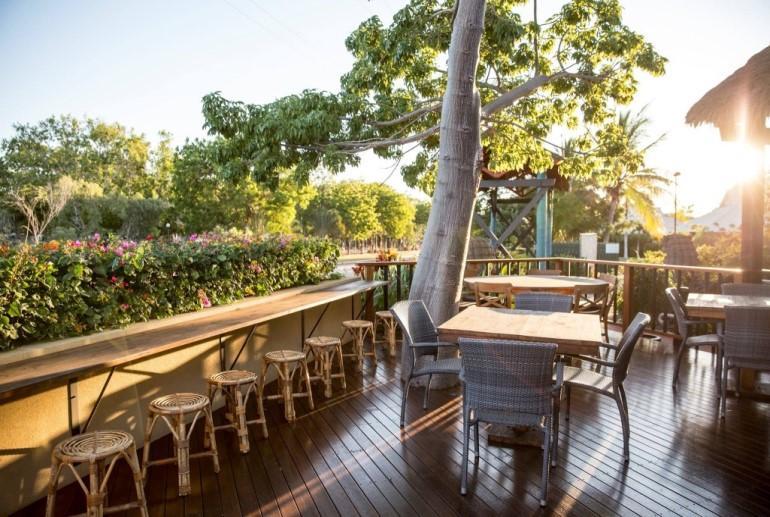 Bali Hai Resort And Spa Broome Western Australia