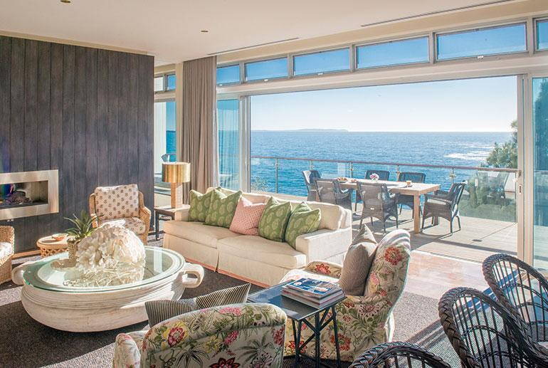 Cameron Kimber Penthouse, Bannisters by the Sea, Mollymook Beach, South Coast, NSW