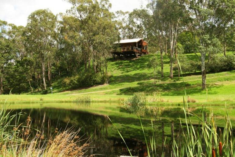The Ridge, Cedars Mount View, Hunter Valley, New South Wales