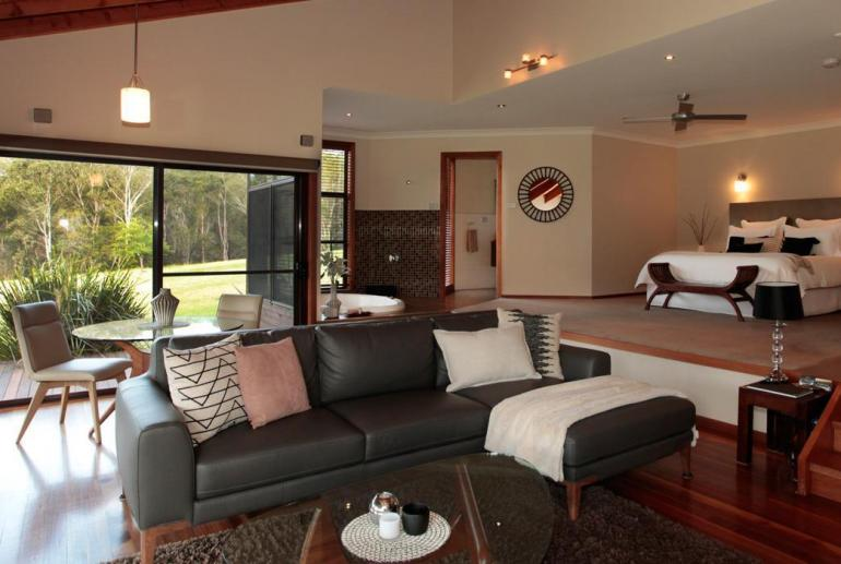 The Terrace, Cedars Mount View, Hunter Valley, New South Wales
