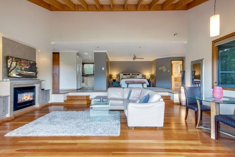 The Vue, Cedars Mount View, Hunter Valley, New South Wales