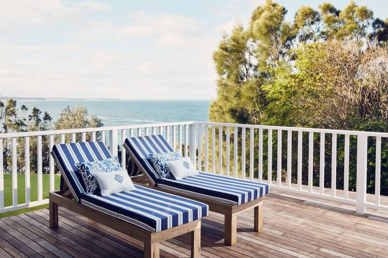 Collette Dinnigan Penthouse, Bannisters by the Sea, Mollymook Beach, South Coast, NSW