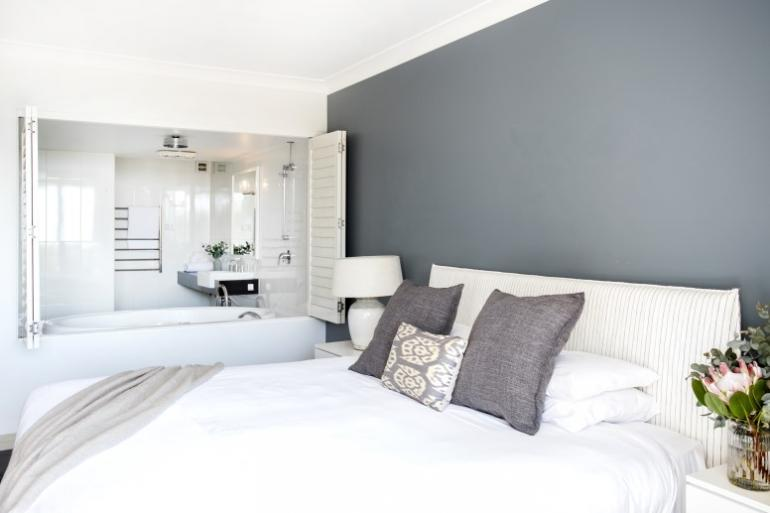 Spa Retreat Room, Bannisters by the Sea, Mollymook Beach, South Coast, NSW