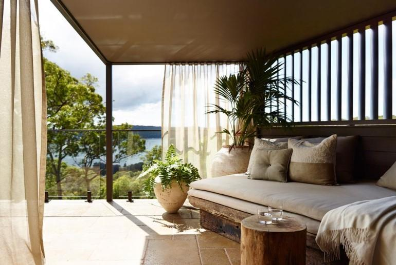 Treetops Pavilion Pretty Beach House Central Coast New South Wales