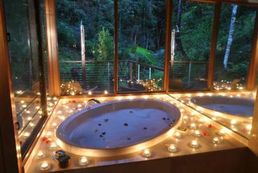Crystal Creek Rainforest Retreat, Tweed Valley, New South Wales