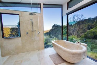 Mountain View Lodge, Crystal Creek Rainforest Retreat, Tweed Valley, New South Wales